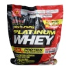 SAN 100% Pure Platinum Whey,  10.2 lb  Strawberry