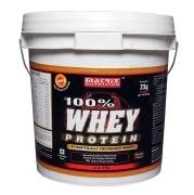 Matrix Nutrition 100% Whey Protein,  8.8 lb  Chocolate