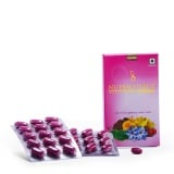 Nutricharge Woman Daily Health Supplement,  Strawberry  30 Tablet(s)