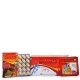 Nutricharge BJ Nutritional Supplement,  Unflavoured  0.5 Kg