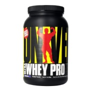 Universal Nutrition Ultra Whey Pro,  2 lb  Vanilla Ice Cream