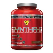 BSN Syntha-6,  5 lb  Chocolate Milk Shake