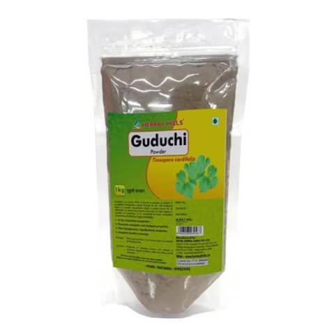 Herbal Hills Guduchi Powder,  1 kg