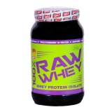 SNT 100% Raw Whey Protein,  4 Lb  Chocolate