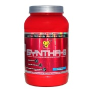BSN Syntha-6,  2.91 lb  Vanilla Ice Cream