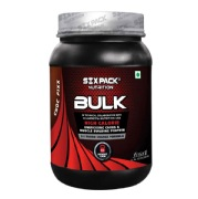 Six Pack Nutrition Bulk,  Choc Fixx  2.2 lb