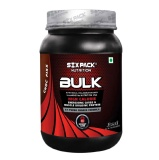 Six Pack Nutrition Bulk,  Choc Fixx  2.2 Lb