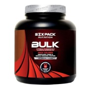 Six Pack Nutrition Bulk,  4.4 lb  American Ice Cream