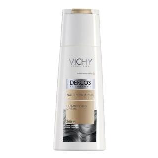 Vichy Dercos Nutri-Repair,  Shampoo  200 ml