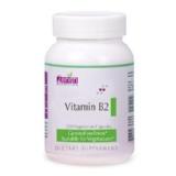 Zenith Nutrition Vitamin B2,  Unflavoured  200 Veggie Capsule(s)
