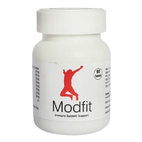 Herbs WellBeing Modfit,  60 tablet(s)