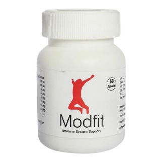 Herbs WellBeing Modfit,  60 tablet(s)  Unflavoured
