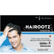 Dr. Reddy's HAiROOTZ,  Unflavoured  15 Soflets