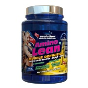 ESN Amino Lean,  0.6 lb  Orange