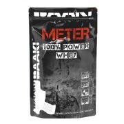 DAAKI Meter 100% Whey,  1.1 lb  Molten Chocolate