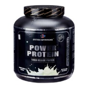 British Nutritions Power Protein,  5.5 lb  French Vanilla
