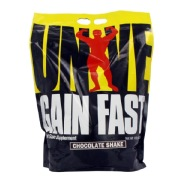 Universal Nutrition Gain Fast,  10 lb  Chocolate Shake