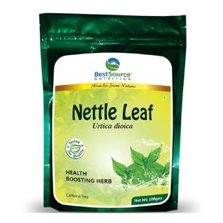 BestSource Nutrition Nettle Leaf,  Unflavoured  100 G