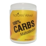 Natures Velvet 100 % Carbs,  0.66 Lb  Unflavoured