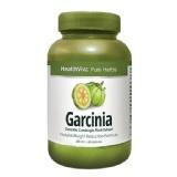 HealthViva Pure Herbs Garcinia,  60 capsules