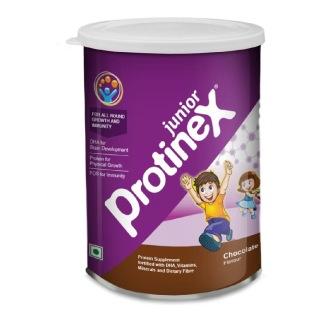 Protinex Junior,  Chocolate  0.4 kg