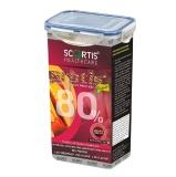 Scortis Protis,  2.2 Lb  80% Soy Protein