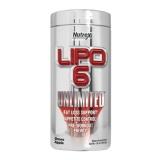 Nutrex Lipo-6 Unlimited Powder,  0.3 Lb  Green Apple