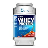 Inner Armour Whey Protein Lean Muscle Series,  5 Lb  Chocolate