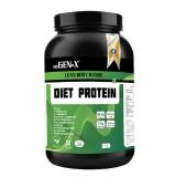 Gen-X Diet Protein,  2.2 Lb  Vanilla
