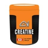 Absolute Creatine Monohydrate,  Unflavoured  0.66 Lb