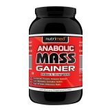 Nutrimed Anabolic Mass Gainer,  Chocolate  2.2 Lb
