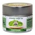 Chado Tea Japanese Matcha Tea In Twist Lid Can,  Natural  50 G