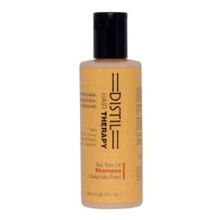 Aloe Veda Distil Hair Therapy,  200 Ml  Tea Tree Oil