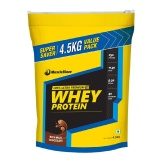 MuscleBlaze Whey Protein,  9.9 lb  Rich Milk Chocolate