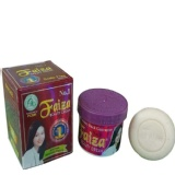Faiza No 1 Herbal Beuty Cream,  30 G  Clears Pimples,Wrinkles,Marks