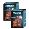 Mahaved Coldine (Pack of 2),  50 capsules