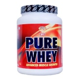 SNT Pure Whey,  2.2 lb  Strawberry