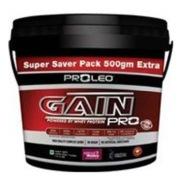 Proleo Gain Pro,  12.12 lb  Strawberry
