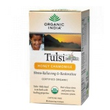 Organic India Tulsi Tea,  Honey Chamomile  18 Piece(s)/Pack
