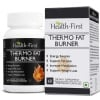 Health first Thermo Fat Burner,  60 veggie capsule(s)  Unflavoured