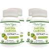 Nutra Vigour Garcinia Cambogia Extract (800mg) (Pack of 4),  90 capsules