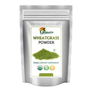 Grenera Wheatgrass Powder,  100 g