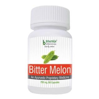 Bhumija Bitter Melon,  60 capsules
