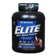 Dymatize Elite 100% Whey Protein,  5 lb  Rich Chocolate
