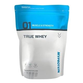 Myprotein True Whey,  5 lb  Chocolate Caramel