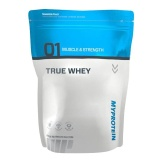 My Protein True Whey,  5 Lb  Milk Chocolate