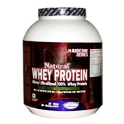 GDYNS Natural Whey Protein,  5.5 lb  Unflavoured