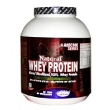 GDYNS Natural Whey Protein,  5.5 Lb  Vanilla