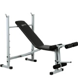 KS Healthcare Ez Multi Weight Bench (Ez-300)