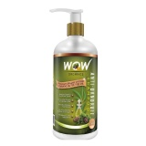 WOW Anti Dandruff Shampoo,  300 Ml  Anti Dandruff